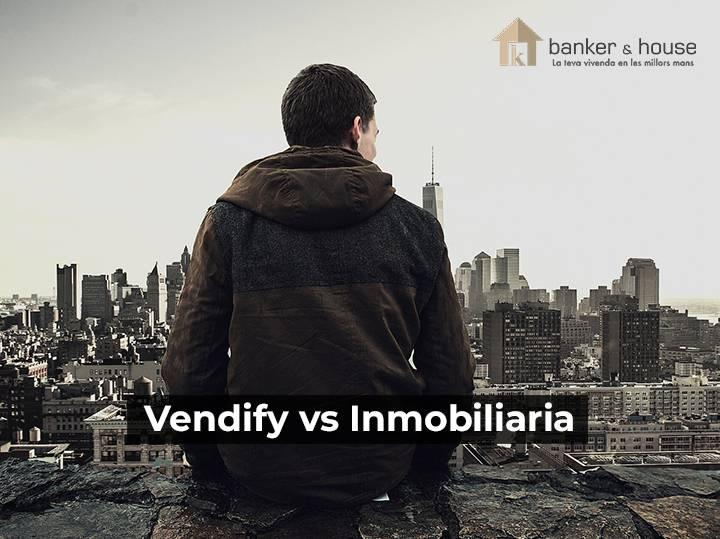 Vendify o inmobiliaria