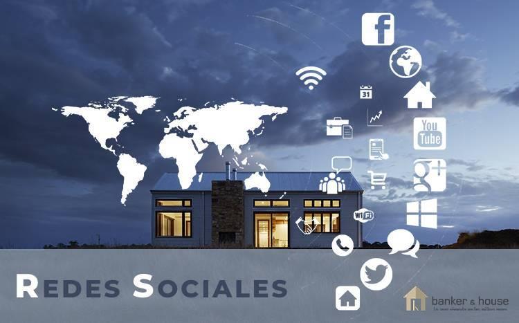 Las redes sociales como herramienta de venta de una vivienda