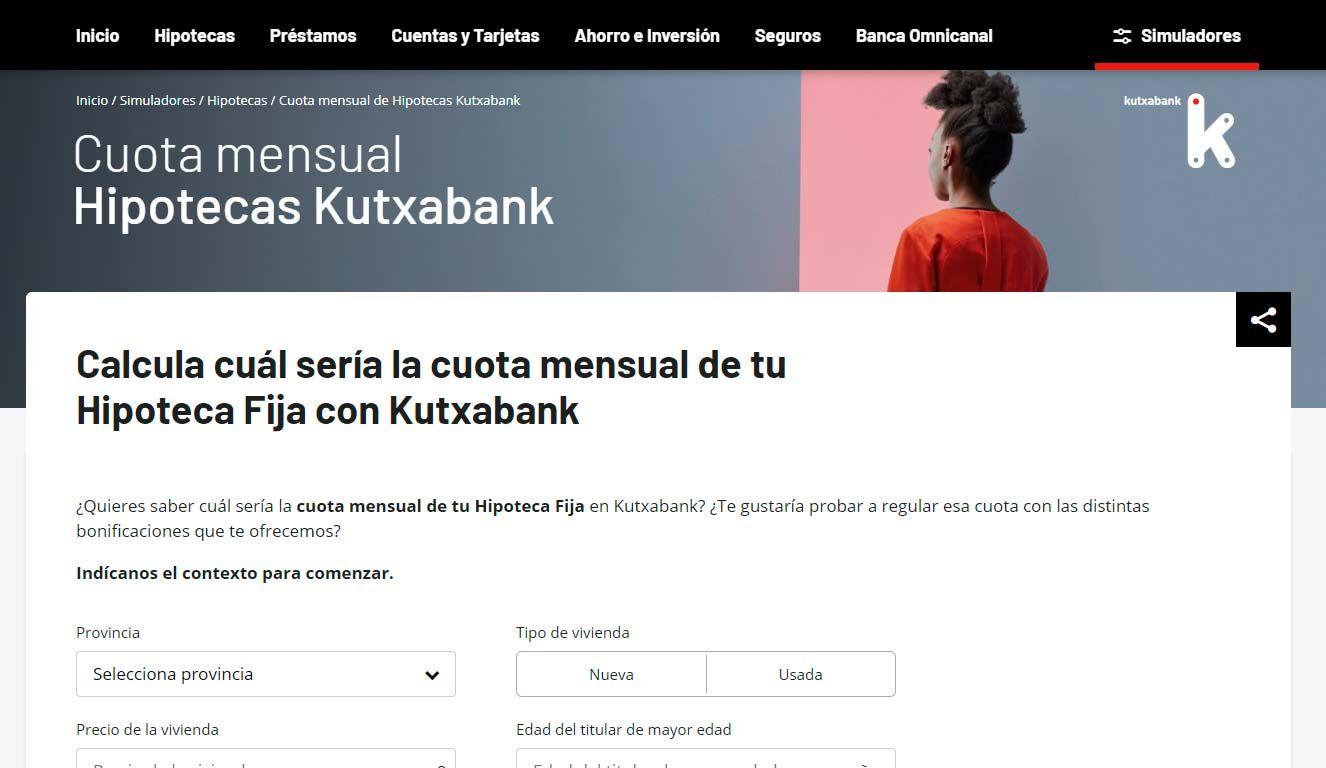 Los 10 mejores simuladores de hipotecas en España
