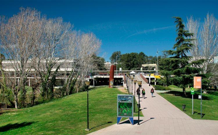 Vivir en Bellaterra, información del municipio
